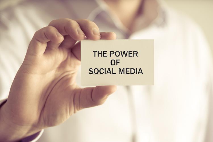 i 5 principali social media trend per il 2018: video, smartphone, messaging, social media advertising