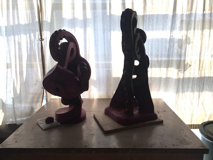 La Fonderia Artistica Mariani di Pietrasanta venne fondata nel 1952 da Claudio Mariani e da allora porta avanti l'antica tradizione della fusione dei metalli.