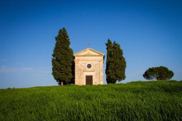 La Toscana è considerata una world top destination grazie alla varietà del suo paesaggio e dalla ricchezza del patrimonio artistico-culturale