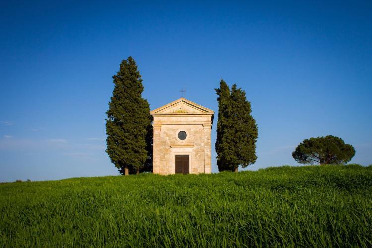 La Toscana è considerata una world top destination grazie alla varietà del suo paesaggio e dalla ricchezza del patrimonio artistico-culturale.