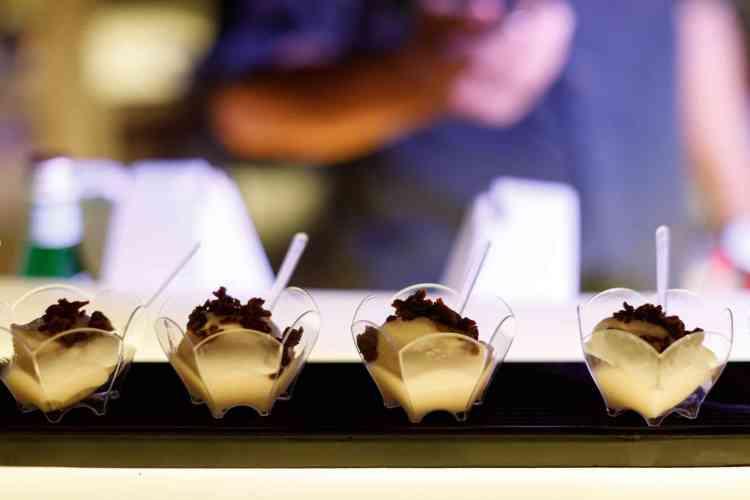 Unico è l'innovativo metodo per fare il gelato naturale in maniera sana, rapida ed efficiente; ideale per ristoranti, hotel e franchising