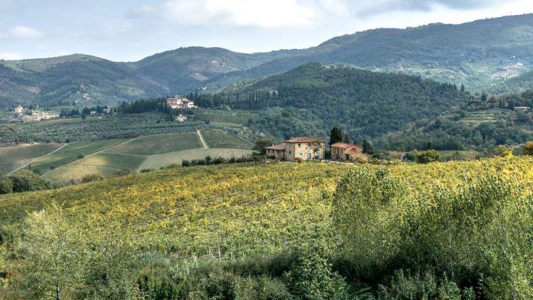 Montaione è un piccolo borgo toscano nella campagna Empolese Valdelsa, vicino ai famosi borghi toscani di San Gimignano e Certaldo