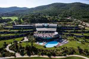 Argentario Golf Resort & SPA bellissimo luxury resort in Maremma con campo da golf, suite di design, 2 ristoranti, wellness e fitness center