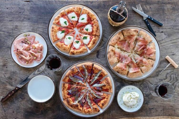 I fratelli Aloe in soli 9 anni hanno aperto 11 pizzerie e vinto vari premi internazionali per la loro eccellente pizza: parliamo di Berberè