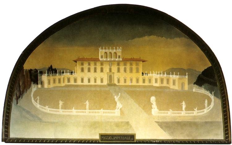 Isabella dei Medici, figlia di Cosimo I e Eleonora di Toledo, è una delle figure femminili più importanti della grande casata toscana
