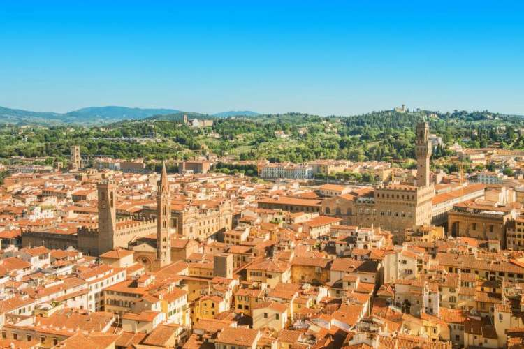 Aforismi su Firenze di uomini illustri e non, frasi celebri sulla culla del Rinascimento che ne descrivono la bellezza, la storia e la poesia