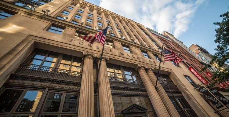 Bolgheri e l'Alta Maremma, come alcune delle persone più ricche ed influenti del mondo, sono finite su Forbes, l'importante rivista americana