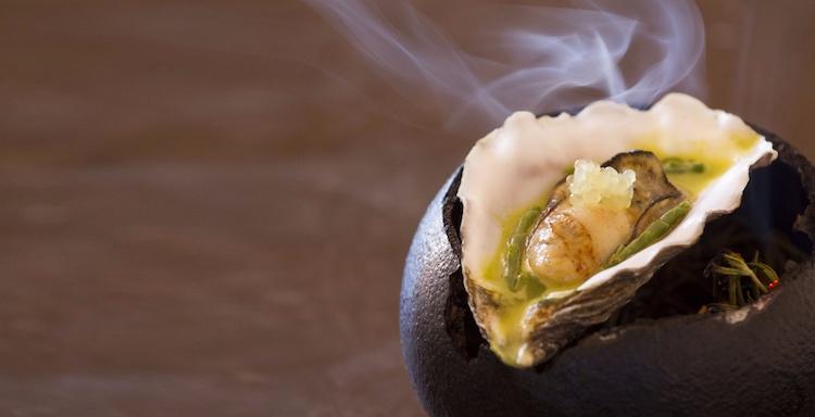 I ristoranti stellati in Maremma sono 5: due 2 stelle Michelin (Caino, Bracali), tre 1 stella (Silene, Il Pellicano,Trattoria Enrico Bertolini)