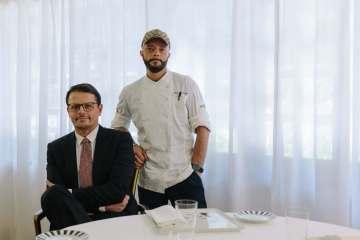 Mondo Bracali è il ristorante dei fratelli Bracali a Massa Marittima, sulle Colline Metallifere: qualità, territorio, creatività e sapienza