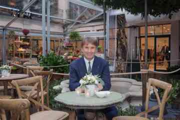 Brunello Cucinelli stilista e imprenditore dell'industria del cachemire