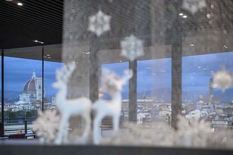 Capodanno 2020 a Firenze a cena al Se.Sto on Arno, ristorante del The Westin Excelsior Florence