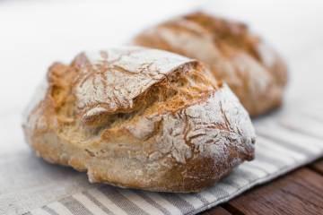 Il pane toscano è tutelato dal Consorzio del Pane toscano DOP
