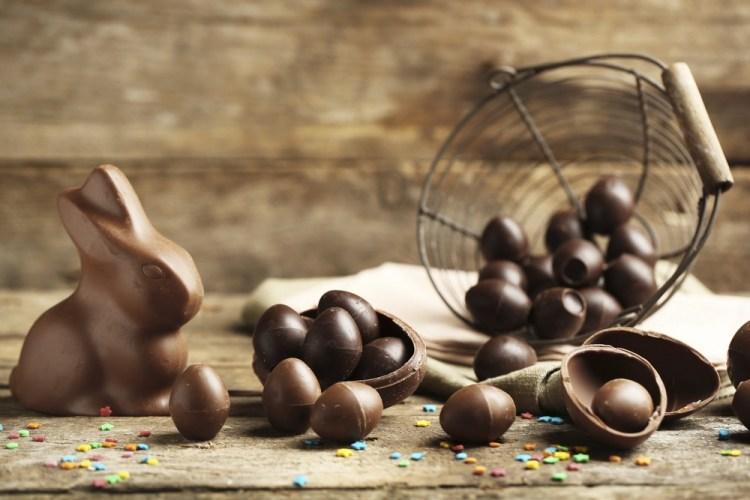 Dove trovare le migliori uova di cioccolato artigianali a Firenze e dintorni
