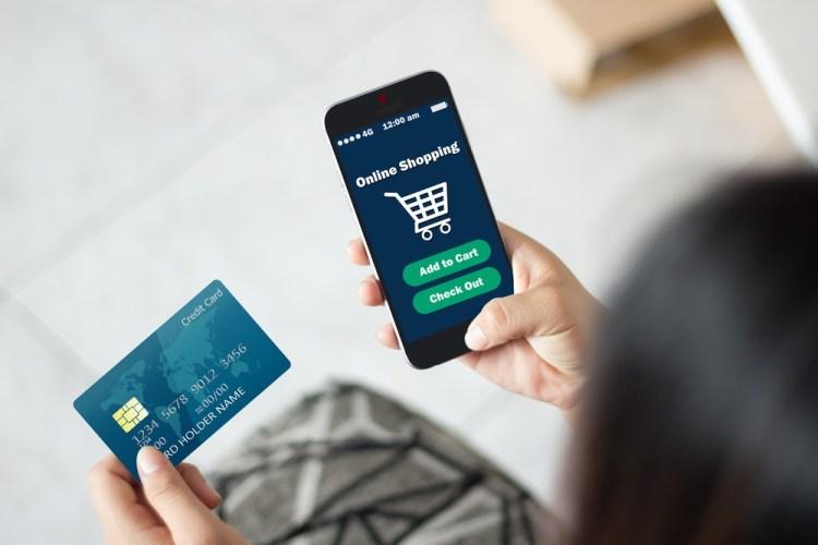 Acquistare online è diventato il nuovo modo di fare la spesa