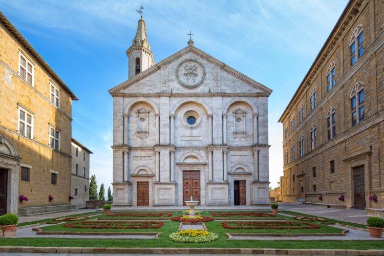 Duomo di Pienza - Concattedrale di Santa Maria Assunta