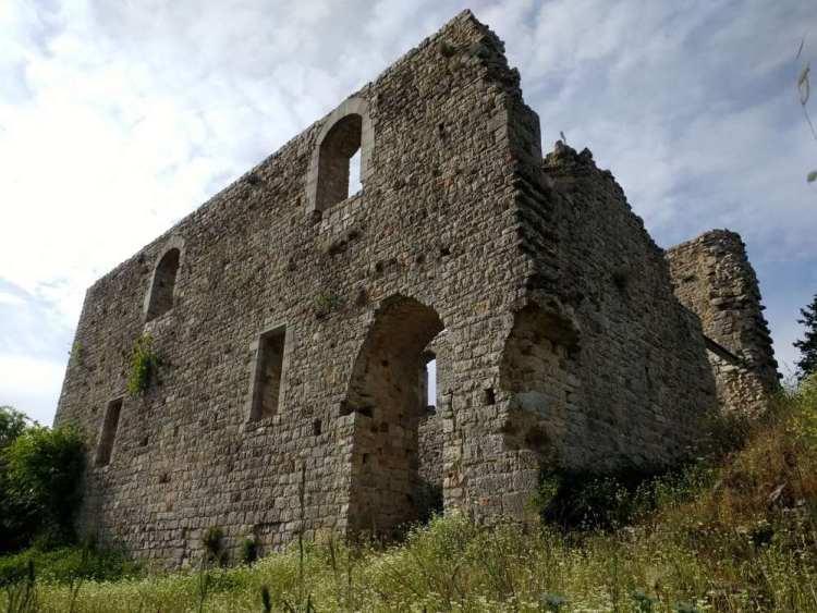 Rocca Sillena di Castell'Azzara