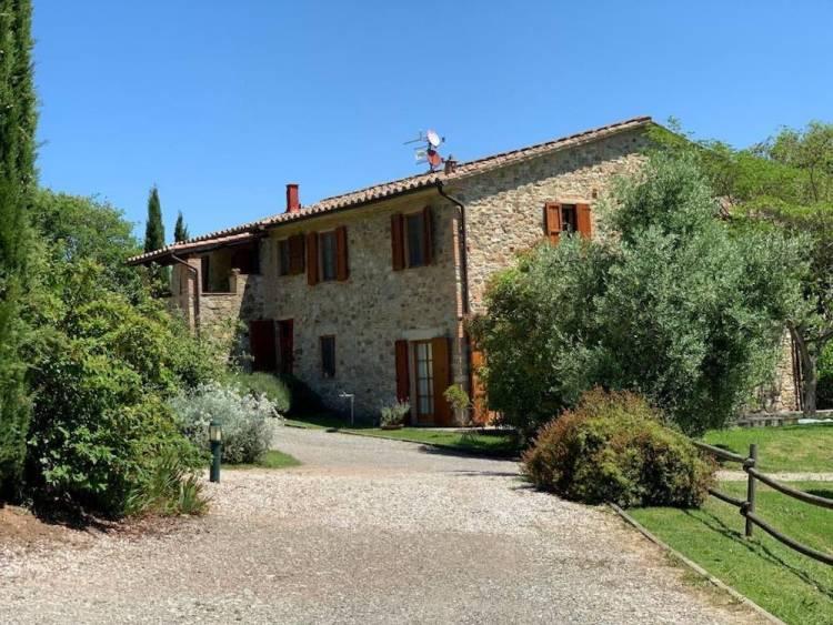 L'agriturismo Le Valli è un'ottima struttura per una vacanza in Toscana