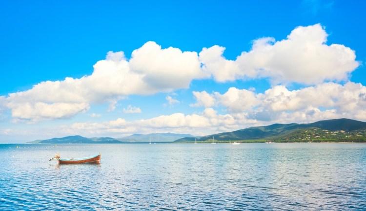 Punta Ala è una località di mare in Toscana in provincia di Grosseto