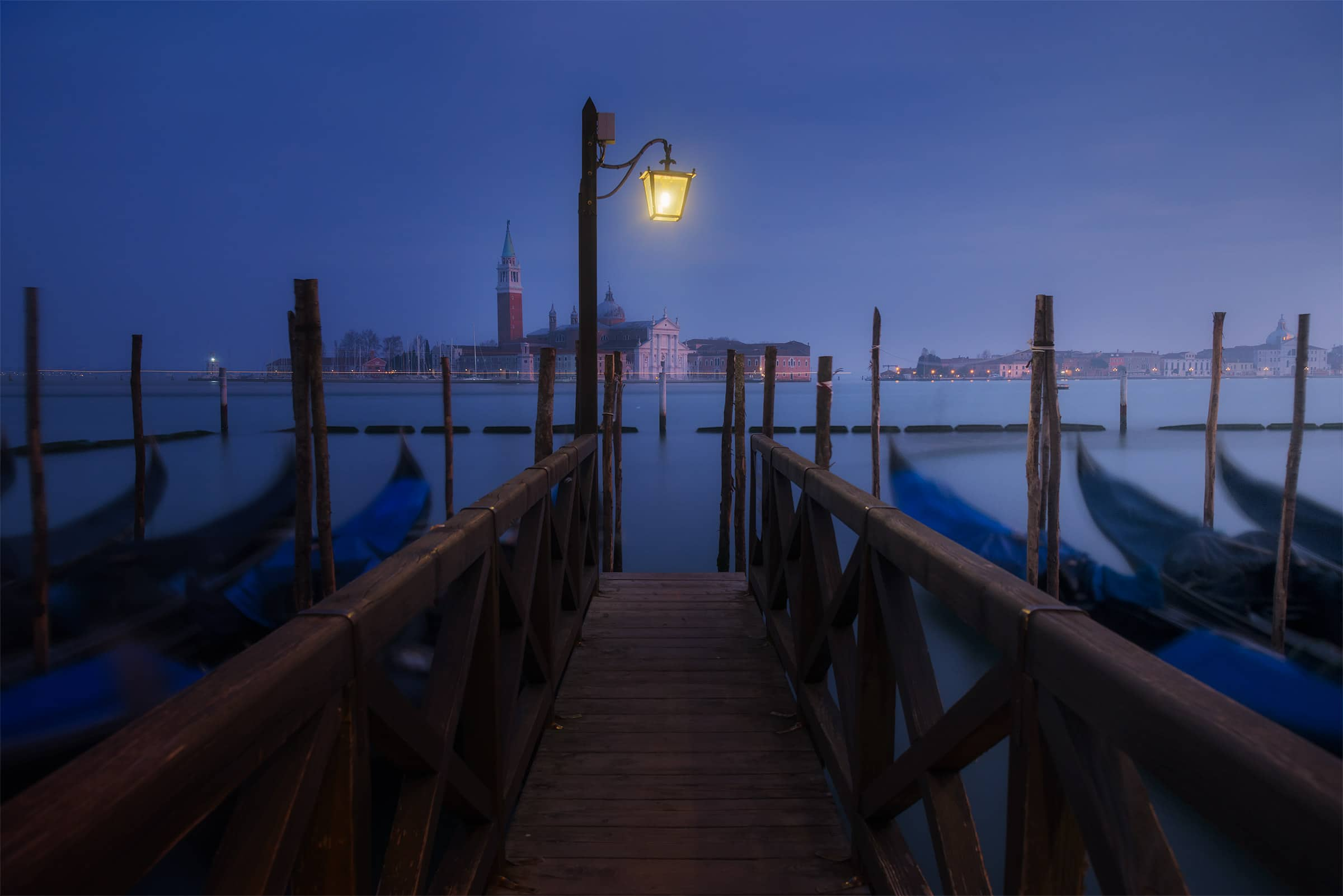 venice photo tour at twilight