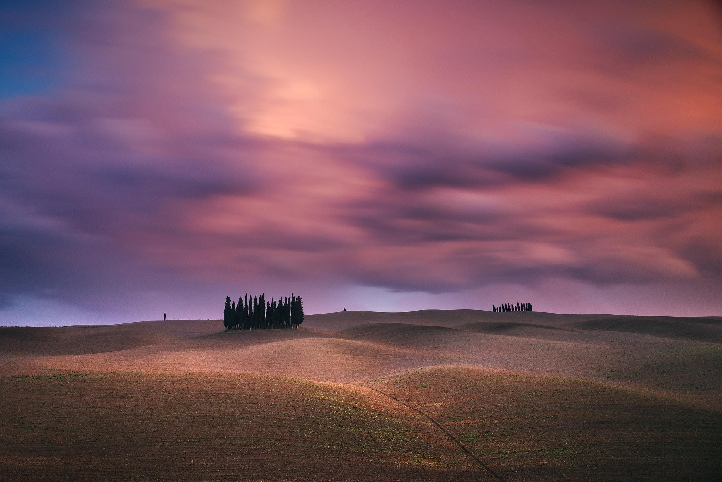 tuscany autumn photo tour