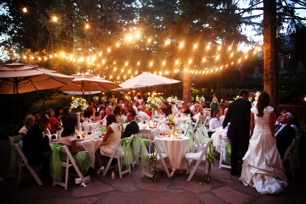 Wedding Venue in Salt Lake City  Tuscany Fine Italian Dining