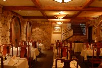 Wine Cellar - Tuscany Restaurant