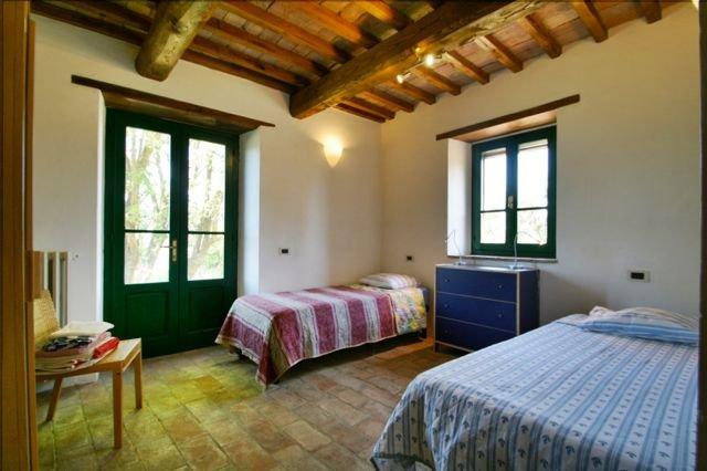 Casa degli Ulivi Lisciano Niccone