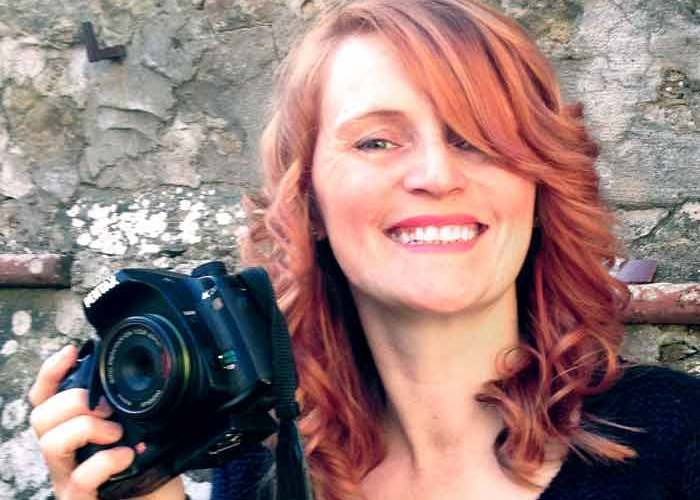 Susan Heslington Image