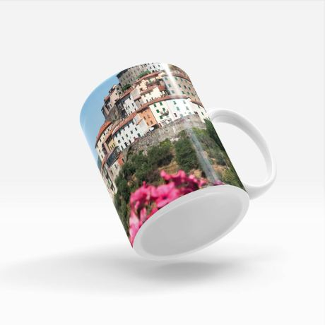 Right handle Vellano Mug