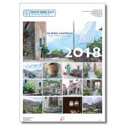 Branded and Promotional Calendar 2018 (A3)