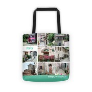 Tote bag - Tuscany Villages