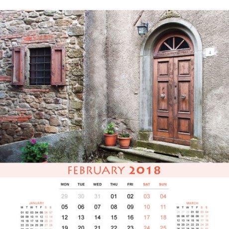 February-2018