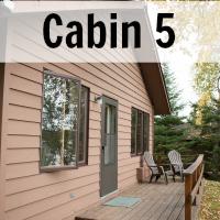 Cabin 5 Thumbnail