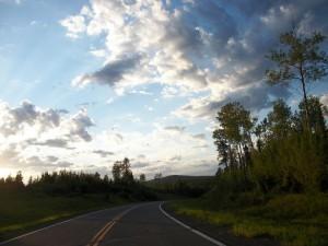 Gunflint Trail