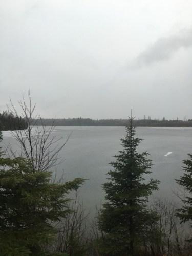 Round Lake, April 2016