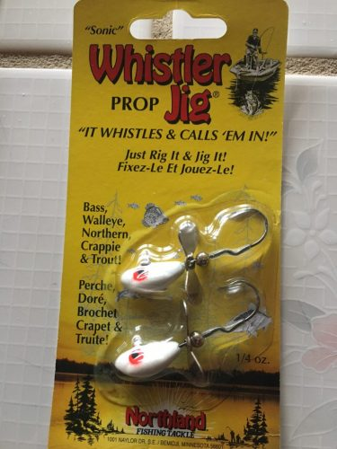 Best Lake Trout Ice Fishing Lure