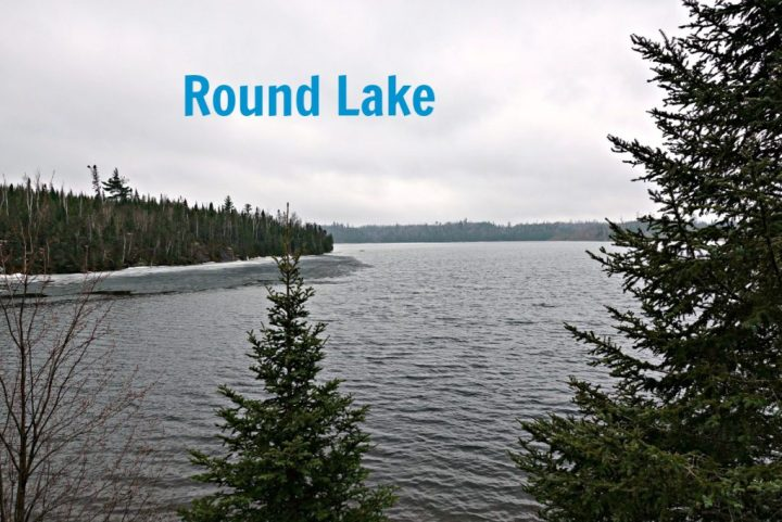 Round Lake April 15 2017