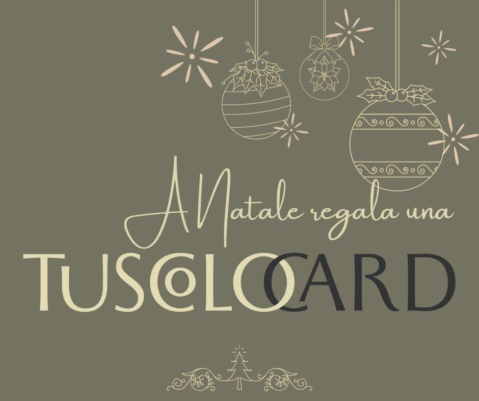 regala Tuscolo Card