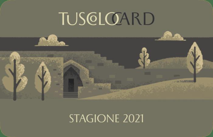 Tuscolo Card