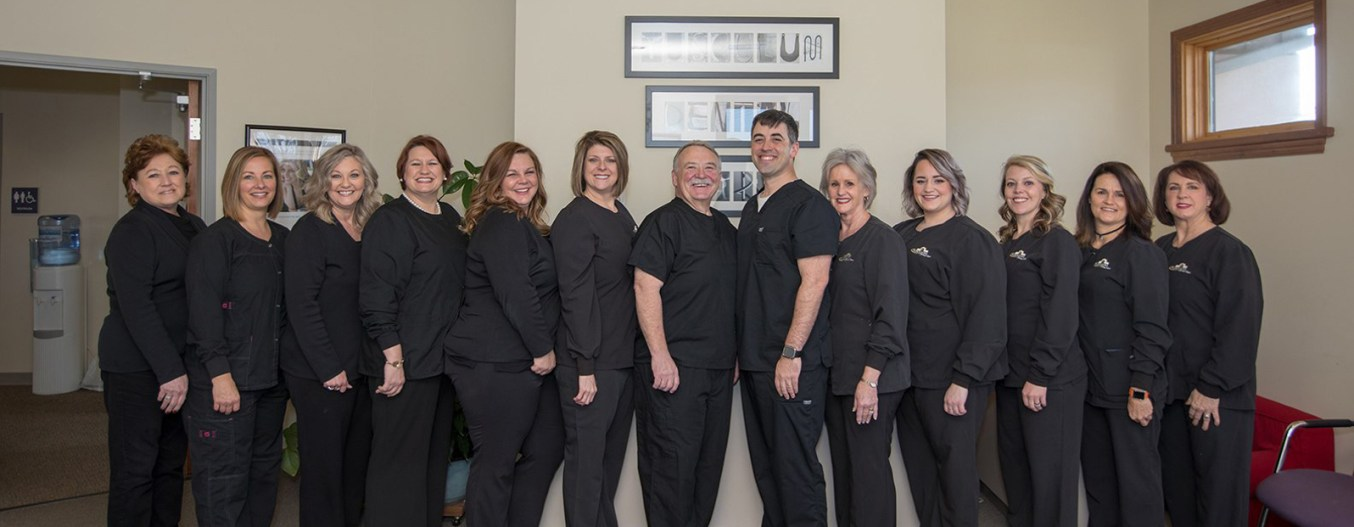 Tusculum Dental Care Greenville TN