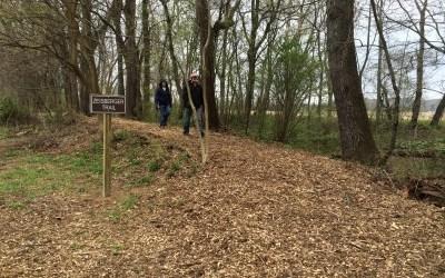 Zeisberger Trail