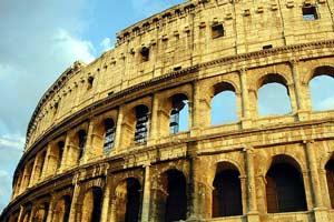 Coliseo de Roma. Autor: © Jaymce. Licencia Creative Commomns