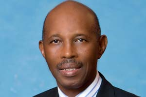 David L. Johnson, nuevo director general de Turismo de Bahamas