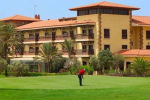 Márcate un swing en Elba Hoteles