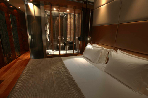 Eurostars Madrid Tower Hotel 5*