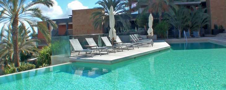 Sheraton Salobre Golf Resort & Spa ***** Aloe Spa