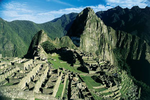Lan Airlines vuela a Perú en el centenario de Machu Picchu