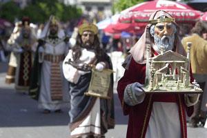 Última hora Semana Santa: Ruta del Vino Montilla Moriles