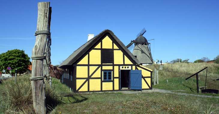 Museo de Historia de Skagen © VisitDenmark