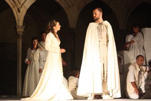 Sant Joan de les Abadesses (Girona) acoge diferentes actividades alrededor del mito del Comte Arnau